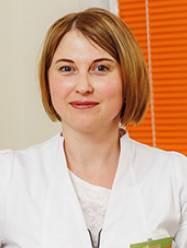 Подоляк Мария Федоровна