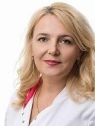 Подрезенко Елена Федотовна