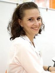 Подымако Татьяна Ивановна
