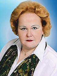 Походенько-Чудакова Ирина Олеговна