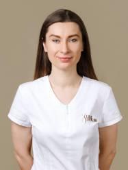 Полещук Елена Николаевна