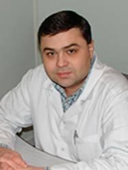 Попов Святослав Василович