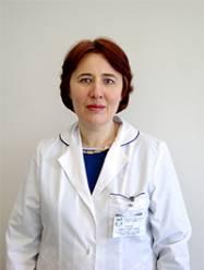 Попова Лариса Николаевна