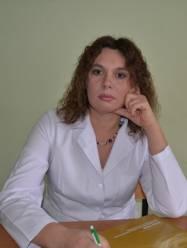 Порошина Лариса Александровна