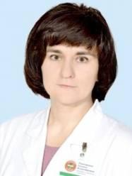 Поволанская Наталья Владимировна