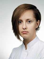 Познякова Ольга Владимировна