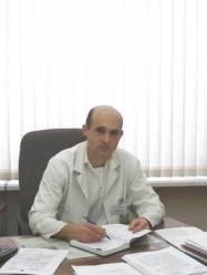 Прилуцкий Сергей Витальевич