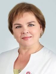 Проценко Елена Юрьевна