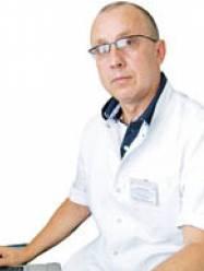 Русинович Валерий Михайлович