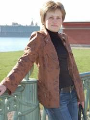 Бурчиц Инесса Ивановна