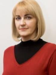 Букина Наталия Станиславовна