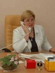Асмоловская Ольга Леонидовна