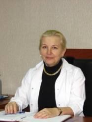 Докукина Татьяна Васильевна