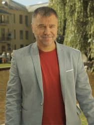 Хадоркин Алексей Алексеевич