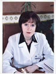 Данилова Елена Леонидовна