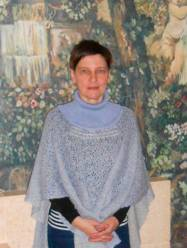Платонова Наталья Ивановна