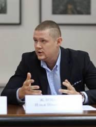 Жлобович Илья Николаевич