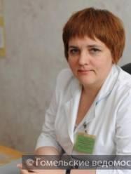 Рузанова Лариса Владимировна