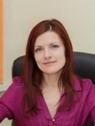 Минкевич Анна Владимировна