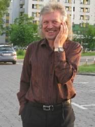 Желдак Игорь Михайлович