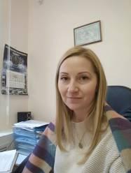 Березовская Наталья Анатольевна