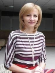 Луговская Алёна Александровна