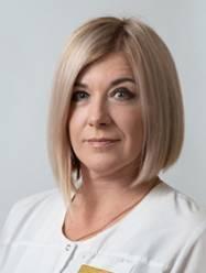 Пугач Инна Васильевна