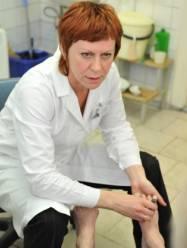 Пукита Инесса Стефановна