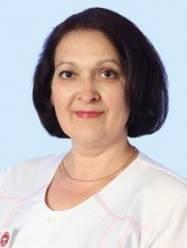 Солдатенко Татьяна  Владимировна