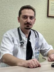 Пырочкин Александр Владимирович