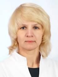 Литвинова Татьяна Аркадьевна