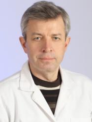Волынец Игорь Петрович