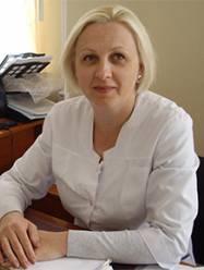 Рагузина Ирина Сергеевна