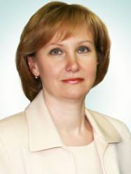 Рысевец Елена Владимировна