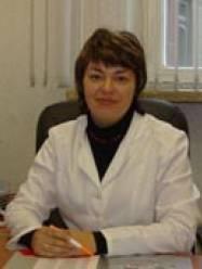 Протасевич Диана Валентиновна