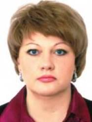 Хованская Галина Николаевна