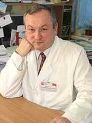 Илюкевич Георгий Владимирович