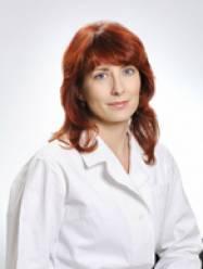 Синицына Юлия Чеславовна