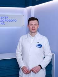 Ремизевич Роман Сергеевич