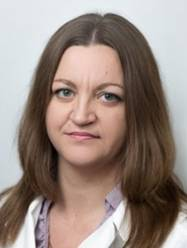 Реутская Ирина Николаевна