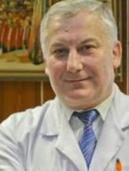 Сорока Николай Федорович
