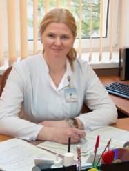 Лучко Валентина Семеновна