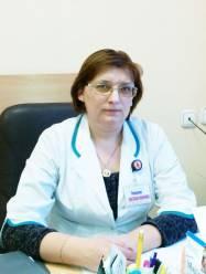 Римарчик Светлана Ивановна