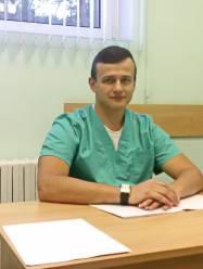 Роговой Николай Александрович