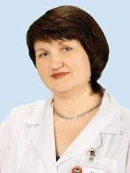 Романчук Людмила Николаевна