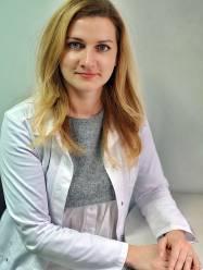 Романова Екатерина Александровна
