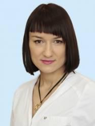 Романова Ольга Сергеевна