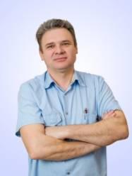 Рощенко Геннадий Викторович