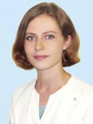 Росс (Аксенчик) Оксана Сергеевна