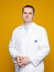 Ровбо Роман Владимирович